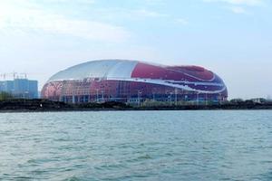 淮南奥体中心