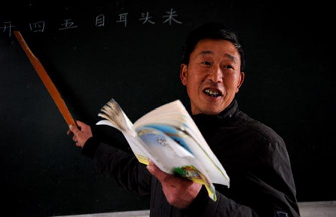 庞丽娟代表:建立特殊津贴制破解乡村教师下不去留不住难题