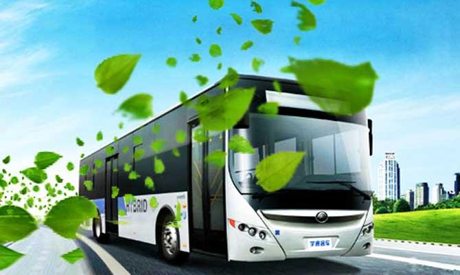 交通运输部:2020年城市新能源公交车将达20万辆