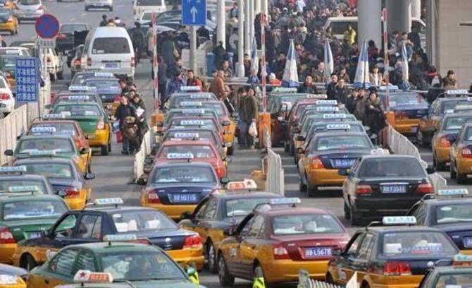 杨传堂:出租车改革坚持提升服务和鼓励创新两大导向