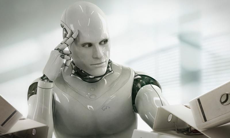 """""""十三五"""":中国开启人工智能商用新纪元"""