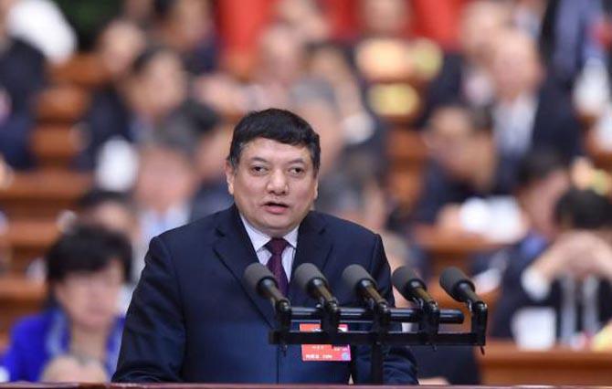 登上中国协商民主讲坛的地方政协委员