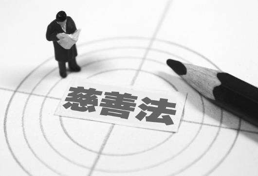 慈善法将推动中国民间对外援助