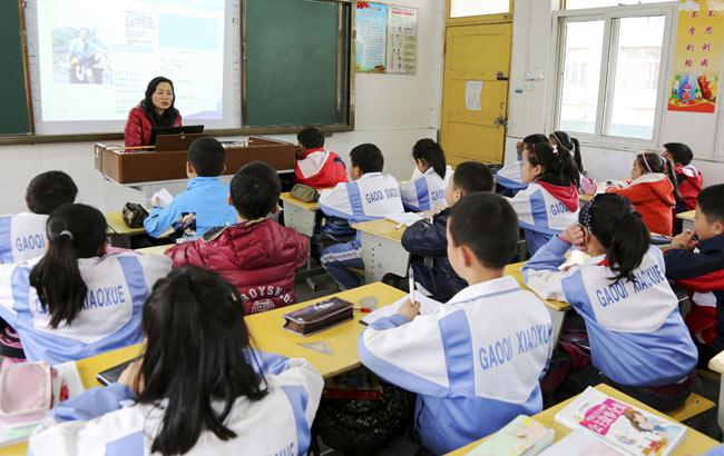 安庆:爱心教育浸润校园