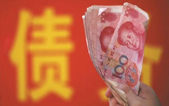 安徽发行209亿元地方政府债券